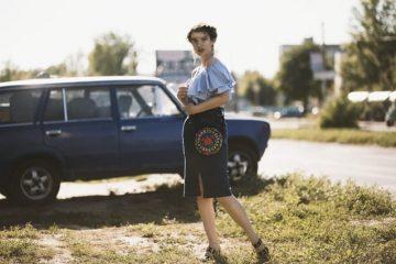 30 דרכים (וזה רק על קצה המזלג) ללבוש חצאית עפרון לסטיילינג אישי נפלא