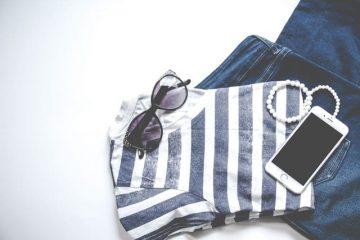 איך לבנות מלתחה שתמיד יש בה מה ללבוש? המדריך המלא ב- 10 צעדים